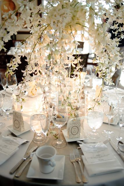 Tips for decorating round banquet tables embellished Round table decoration ideas