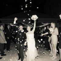 Real Wedding: Dana and Matt