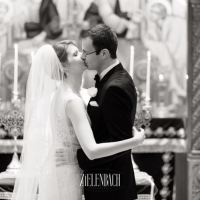 Real Wedding: Ashley + Peter
