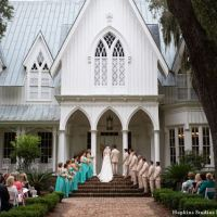 Real Wedding: Madeline and Joe
